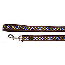 Top Paw® Plaid Dog Leash