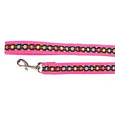 Top Paw® Flower Dog Leash