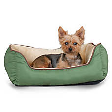 K&H Self Warming Lounge Sleeper Pet Bed