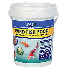API® Pond Fish Food