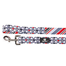 Top Paw® Sublimated Triangle Dog Leash