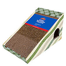 Grreat Choice® Corrugated Cat Scratcher