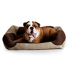 K&H Classy Lounger Pet Bed