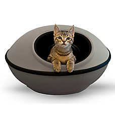 K&H Mod Dream Pod Cat Bed