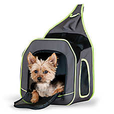 K&H Comfy Go Pet Backpack Carrier