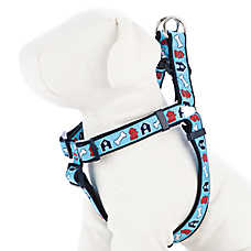 Top Paw® House & Hydrant Step-In Dog Harness
