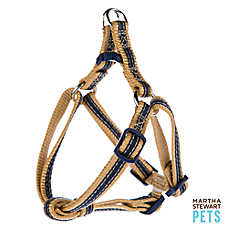 Martha Stewart Pets® Classic Ribbon Step-In Dog Harness