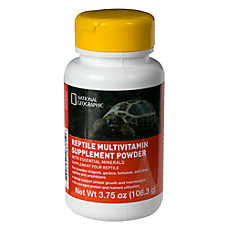 National Geographic™ Multivitamin Supplement Powder