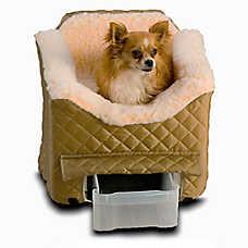 Snoozer® Large Lookout® II Pet Car Seat