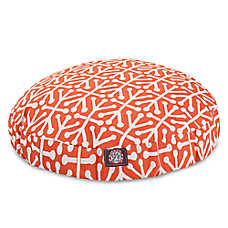 Majestic Pet Aruba Round Pet Bed
