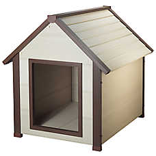 New Age ecoFLEX™ ThermoCore™ Insulated Canine Cabin Dog House