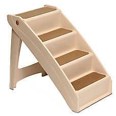 Solvit PupSTEP Plus XL Pet Stairs