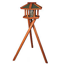 TRIXIE Deluxe Gazebo Bird Feeder