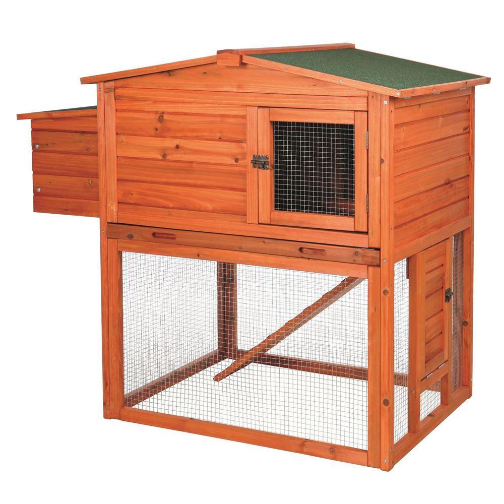 Coops & Outdoor Habitats