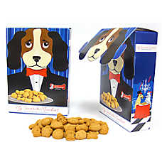 Claudia's Canine Cuisine My Favorite Munchies Dog Treat