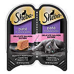 Sheba® Perfect Portions Salmon Pate Cat Food