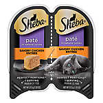 Sheba® Perfect Portions Chicken Pate Cat Food