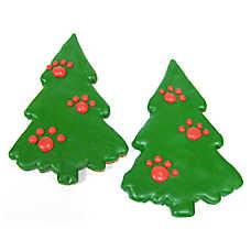 Claudia's Canine Cuisine Holiday Tree Dog Treat