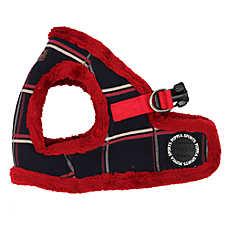 Puppia Scholastic Vest Dog Harness