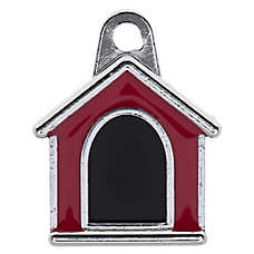 TagWorks® Dog House Pet ID Tag