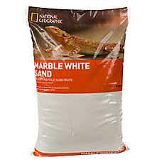 National Geographic™ Marble Reptile Sand