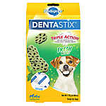 PEDIGREE® DENTASTIX® Fresh Bites Dental Dog Treat