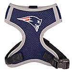 New England Patriots NFL Dog Harness
