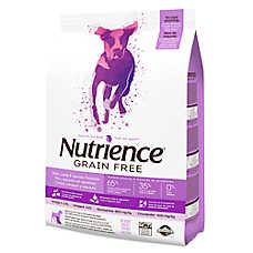 Nutrience® Grain Free Pork, Lamb & Venison Dog Food