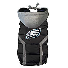 Philadelphia Eagles NFL Puffer Vest