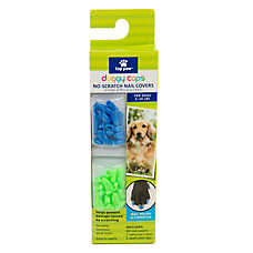 Top Paw™ No-Scratch Dog Nail Covers