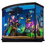 Marineland® 38 Gallon Aquarium Starter Kit