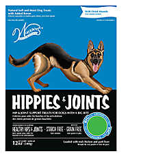 Waggers™ Hippies & Joints Grain Free Hip & Joint Support Dog Treat