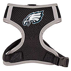 Philadelphia Eagles NFL Dog Harness