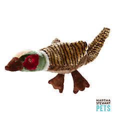 Martha Stewart Pets® Migrator Pheasant Dog Toy