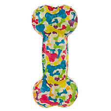 "Toys""R""Us® Pets Bone Dog Toy - Squeaker"