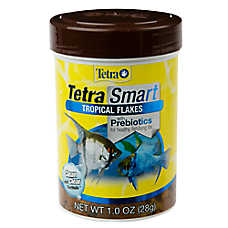 Tetra® TetraSmart Tropical Fish Flakes