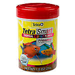 Tetra® TetraSmart Tropical Color Fish Flakes