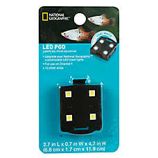 National Geographic™ LED Pod