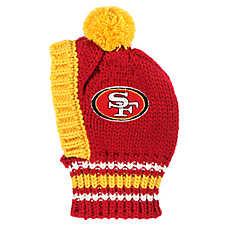 San Fransico 49ers NFL Knit Hat