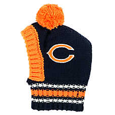 Chicago Bears NFL Knit Hat