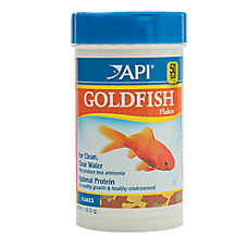 API® Goldfish Flakes Fish Food