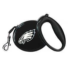Philadelphia Eagles NFL Retractable Dog Leash