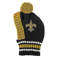 New Orleans Saints NFL Knit Hat