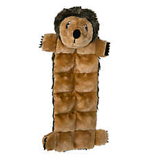 Top Paw® Hedgehog Dog Toy - Squeaker Mat