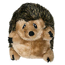Top Paw® Hedgehog Dog Toy - Squeaker
