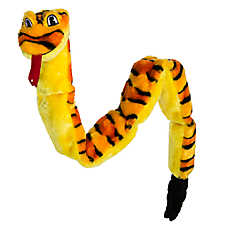 Top Paw® Snake Dog Toy - Squeaker
