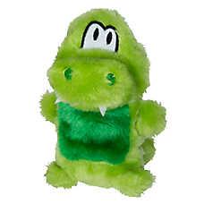 Top Paw® Alligator Dog Toy - Squeaker