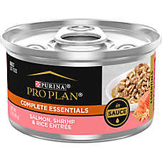 Purina® Pro Plan® Adult Cat Food - Salmon, Shrimp & Rice