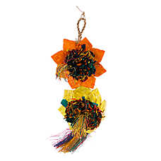 All Living Things® Pinata Sunflower Bird Toy