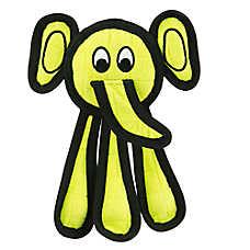 Top Paw® Tuff Elephant Squeaker Dog Toy